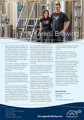 http://kererubrewing.co.nz/
